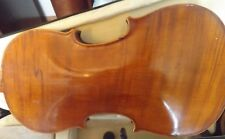 FRENCH VIOLIN OLD BUT GREAT SHAPE