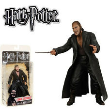 "HARRY POTTER FENRIR GREYBACK 7"" SERIES 1 HOGWARTS ACTION FIGURES TOY GIFT"