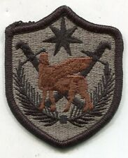 US Army ACU PATCH MULTINATIONAL FORCE- IRAQ