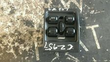 Chrysler PT Cruiser FRONT WINDOW SWITCH Touring 2003 T2921920452