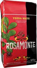ROSAMONTE Tradicional- Yerba Mate Tee aus Argentinien - 500g