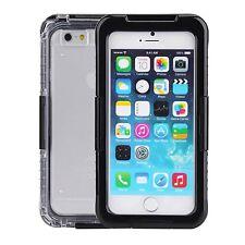 Yemota Pro Waterproof Case iPhone 6 Plus / 6s Plus- Schwarz