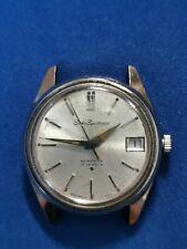 Seiko Vintage Sportsman 17 Jewel Manual Wind Watch 6602-7031 **1968**