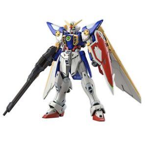 Bandai Spirits Wing Gundam RG 1/144 Model Kit USA Seller