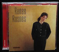 Renne Rosnes-Same-Somethin' Else 95005-JAPAN CD RARE