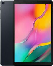 Samsung Galaxy Tab A 10.1 SM-T510 32GB Wi-Fi Tablet - Black