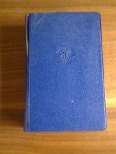 Langenscheidts Taschen Wörterbuch Englisch Deutsch Englisch rar 1962