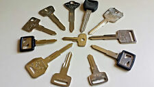 Yamaha-Kawasaki-Suzuki-Honda-Keys-Cut-by-Code-Number-Lost Motorcycle Keys Made