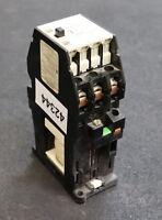 SIEMENS Schütz 10E 3TH4210-0B Steuerspannung 24VDC gebraucht
