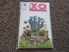 X-O Manowar #10 (1992 1st Series) Valiant Comics VF/NM