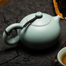 Heather Goldminc FANCY ROOSTER Ceramic Artist-Designed Teapot by Blue Sky