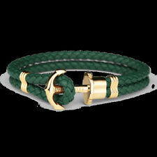 PAUL Hewitt Modeschmuck-Armbänder aus Leder