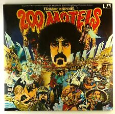 "2x 12"" LP-FRANK ZAPPA - 200 Motel-d561-booklett-cleaned"