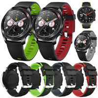 For Samsung Galaxy Watch 46mm Gear S3 Replacement Wrist Strap Band Bracelet 22mm