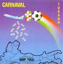 TUKANO - Carnaval 90 14TR CD 1990 ITALO-DISCO