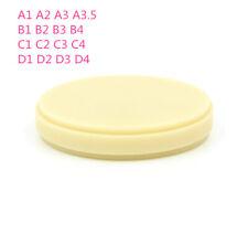 10pcs cad cam dental pmma for sale wholesale