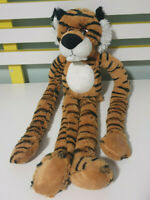 TAMARR TIGER PLUSH TOY STUFFED ANIMAL 48CM HOOK AND LOOP HANDS