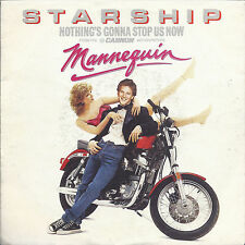 NOTHING'S GONNA STOP US NOW - LAYIN' IT ON THE LINE # STARSHIP