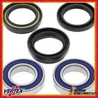 Kit De Rueda Delantera Teniendo Yamaha Yfm 400 Big Bear Irs 2007-2012 6781661