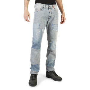 DIESEL JEANS BUSTER SPECIAL LIMITED EDITION W32/L32 BNWT RRP 978 EUROS  BNWT