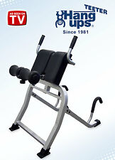 New!  Teeter Hang Ups DEX II Exercise & Inversion System -5 Year Warranty-D12000