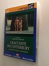 I racconti di Canterbury (Commedia 1972) Dvd film di Pierpaolo Pasolini