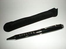 RARE - JAMES BOND 007 EXCLUSIVE SPECTRE PEN - SKYFALL, CASINO ROYALE