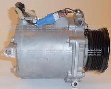 NEW AC Compressor For 2008-2011 Mitsubishi Lancer Outlander 2.0L 2.4L MSC90CAS