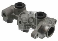 # Febi 04523 Brake Master Cylinder Man LHD