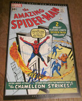 AMAZING SPIDER-MAN #1 Signed by STAN LEE CERTIFIED / COA auto Dallas Comic Con