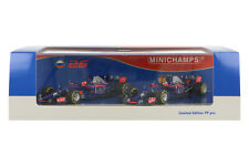 Scuderia Toro Rosso D. Kvyat C. Sainz STR12 Double Set 1:43 472172655