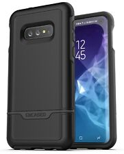 Samsung Galaxy S10e SHOCKPROOF Case Protective Defender SERIES [Armored Case]