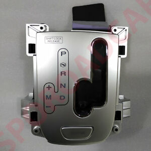 Front Console 6 Speed A/T Transmission For Chevrolet Epica/Tosca 2005-2010 OEM