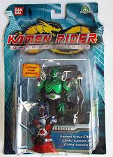 Kamen Rider - Dragon Knight - CAMO  incl. Advent Card - Sammlerstück