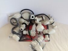 """10 """"TEN"""" NUFLUSH Toilet high-speed inlet valves for fast toilet water fill up."""