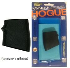 Handall JR Rubber Pistol Grip Sleeve Fits Most Sub Compact Pistols Hogue J18-000