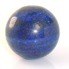 * Chinese New Year Feng Shui * Lapiz Lazuli Crystal Ball Large