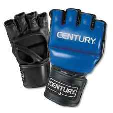 Century Silver Label MMA Mixed Martial Arts Fight Gloves New Size M
