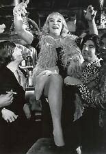 "GEORGE SANDERS ""LA LETTRE DU KREMLIN"" JOHN HUSTON PHOTO DE PRESSE CINEMA EM"