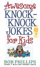 Awesome Knock-Knock Jokes for Kids - OVER 7 MILLION SOLD!