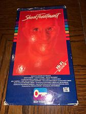 Shock Treatment Betamax Beta Tape Rocky Horror Sequel