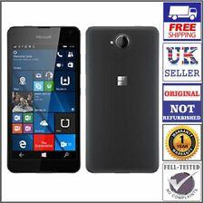 Microsoft Lumia 650 - 16GB - 4G-Nero (Sbloccato) Smartphone