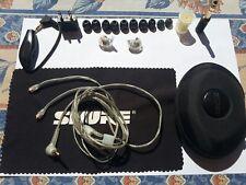 in ear monitor SHURE SE425