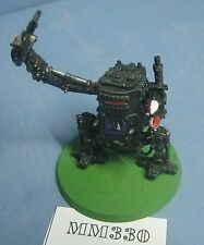 OOP Warhammer 40k Ork Killa Kan  Metal Ref MM330