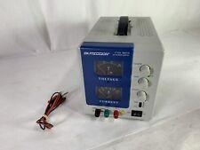 BK Precision 1710A 30V/1A DC Power Supply
