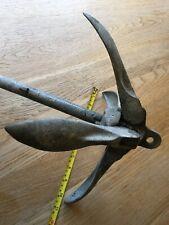 Sea Sense 50074533 Grappling Anchor Up To 10/' 3lb