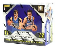 2018-19 Panini Prizm Basketball Silver Refractor Cards, Pick your Player NM/MT