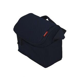 Manfrotto Kameratasche Amica 40 Schultertasche blau stile shoulder bag DSLR