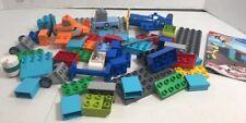 LEGO DUPLO Disney Pixar Cars Planes Skipper's Flight School (10511) Complete