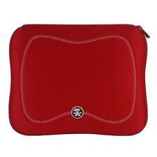 Housses et sacoches rouge Crumpler pour ordinateur portable